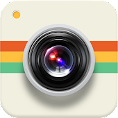 InFrame - Photo Editor & Pic Frame