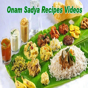 Malayalam onam sadya recipes videos aplicaciones de android en malayalam onam sadya recipes videos forumfinder Images