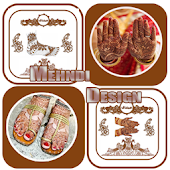 Mehndi Design Collection