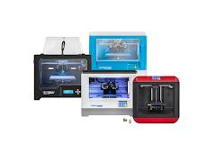 FlashForge 3D Printers