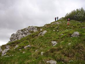 Photo: još malo pa vrh
