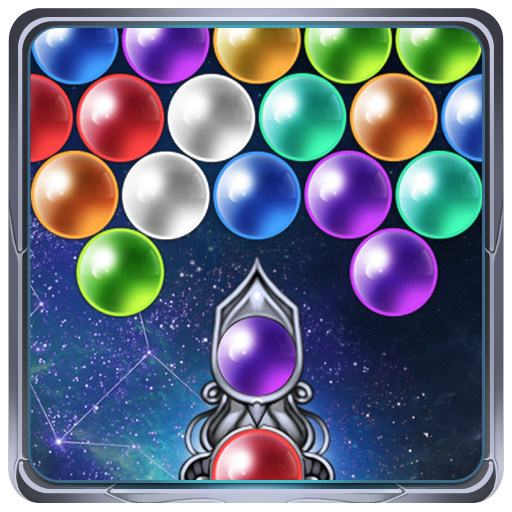 Bubble Shooter Game Free for PC