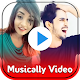 Funny HD Videos For Musically : Comedy Video for Android