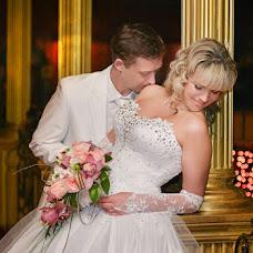 Wedding photographer Sergey Toropov (Understudio). Photo of 27.06.2014