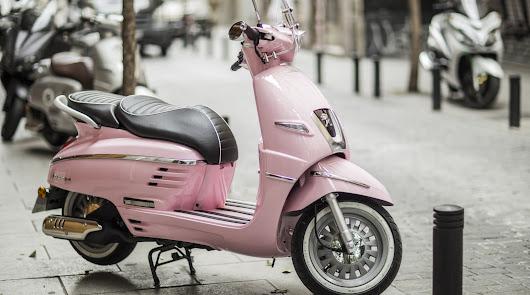 Los scooters Peugeot ya han llegado a Indalmar Motor
