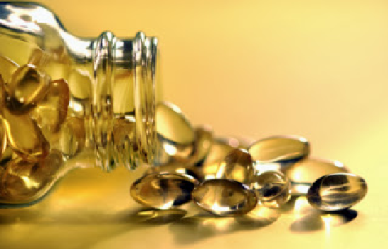 70+? Here Are 3 Key Supplements You Need To Take