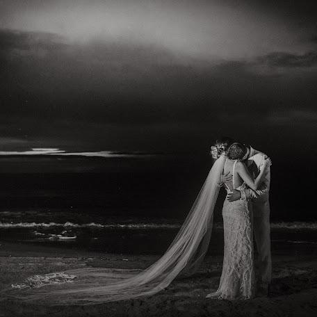 Wedding photographer Kike y Kathe (kkestudios). Photo of 24.03.2018
