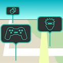 Friki GO! - Eventos Gamer y Otaku en España icon