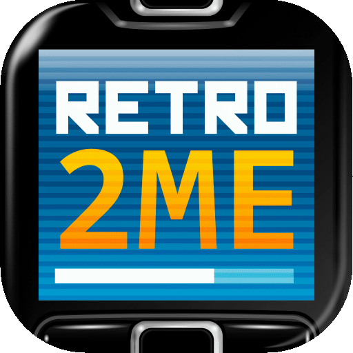 Retro2ME - J2ME Emulator - Apps on Google Play