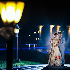 Wedding photographer Divyesh Panchal (thecreativeeye). Photo of 28.12.2016