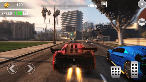 Fast Car Driving 1.1.0 screenshots 2