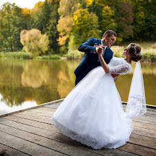 Wedding photographer Sergey Goncharuk (honcharuk). Photo of 19.11.2017