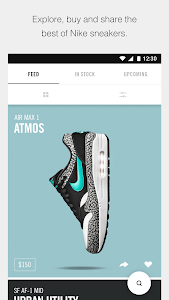 Nike SNKRS 2.6.0