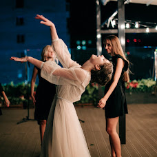 Wedding photographer Elena Egorova (4arlye). Photo of 11.12.2018