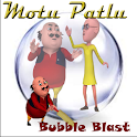 Motu Patlu Bubble Blast icon