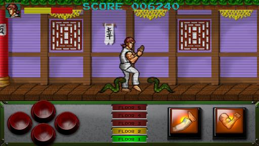 Retro Kung Fu Master - 80s Arcade 1.06 {cheat|hack|gameplay|apk mod|resources generator} 5