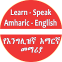 English Amharic Speaking Lesson icon