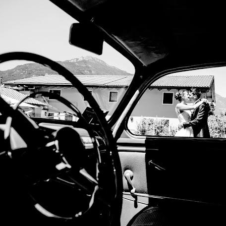 Wedding photographer Matteo Scalet (matteoscalet). Photo of 28.02.2017