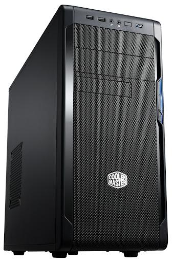 Thùng máy/ Case Cooler Master-N300 (No power)