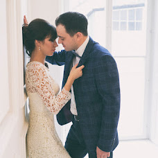 Wedding photographer Evgeniy Lin (EvgenLin). Photo of 26.02.2015