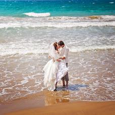 Wedding photographer Ekaterina Filatova (EkaChe). Photo of 29.12.2014