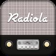 Radiola icon