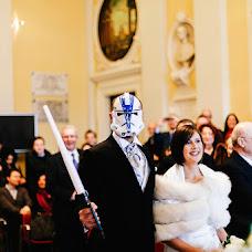 Wedding photographer Guido Calamosca (calamosca). Photo of 30.01.2014