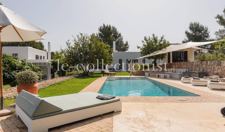 Villa avec piscine Can Bessó