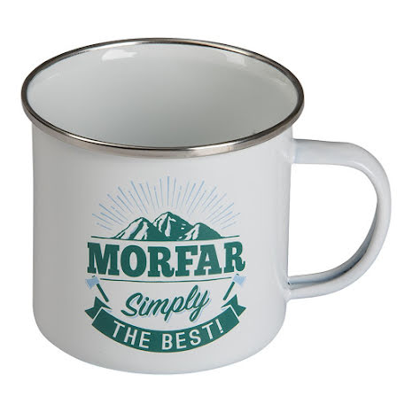 Retromugg - Morfar, simply the best