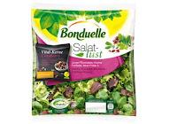 Angebot für Bonduelle Salatlust Beutel im Supermarkt Markant Markt