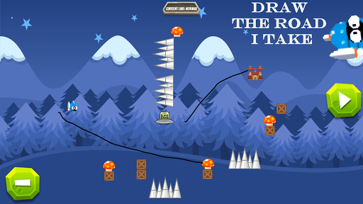Sled-Draw your way to Victory 0.3 screenshots 2