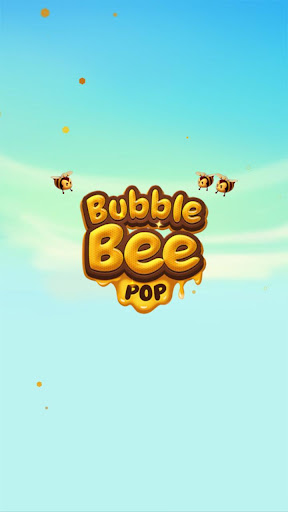 Bubble Bee Pop - Colorful Bubble Shooter Games android2mod screenshots 8