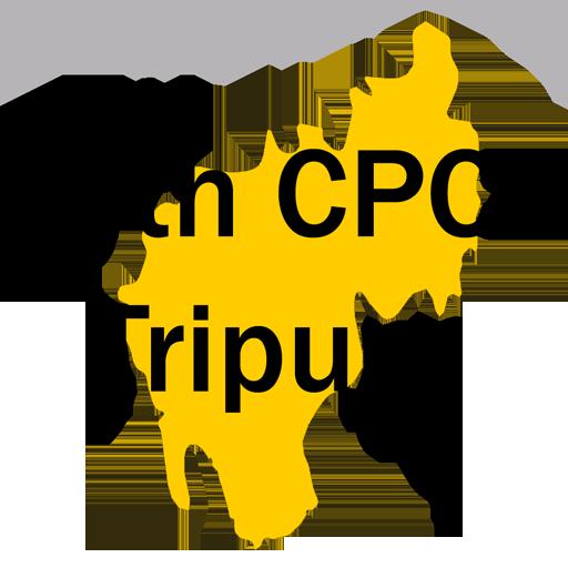 Tripura 7th CPC Calculator icon