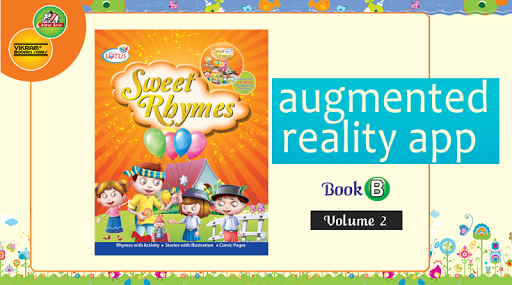 Sweet Rhymes Book B Volume 2 1.0.2 screenshots 1
