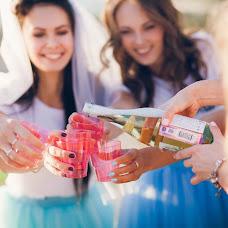 Wedding photographer Valera Igorevich (ValeraIgorevich). Photo of 17.05.2018
