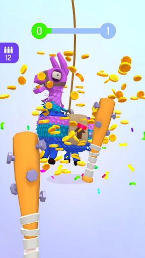 Code Triche Pinata Crash! APK MOD screenshots 1
