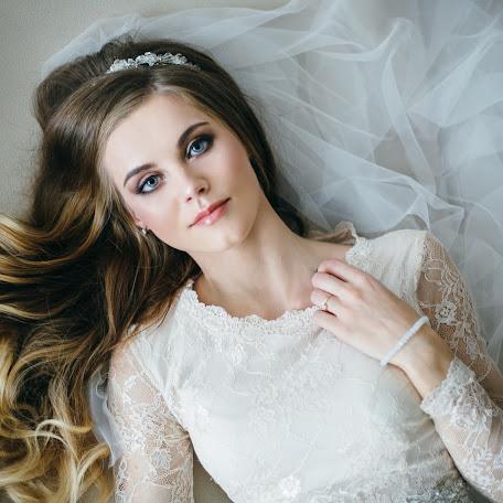 Wedding photographer Tatyana Vasilyuk (vasiliuk). Photo of 06.12.2017