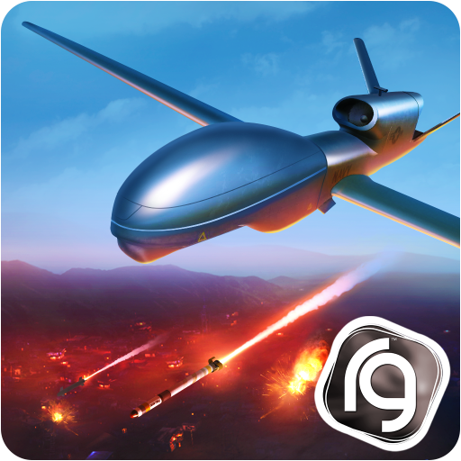 Drone Shadow Strike APK Cracked Download