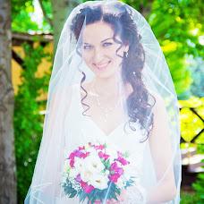 Wedding photographer Karina Kirpichnikova (Fotokirpichik). Photo of 12.07.2014