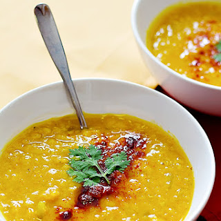 Lentil Soup Without Broth Recipes