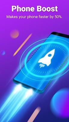 APUS Security - Clean Virus, Antivirus, Boosterのおすすめ画像3
