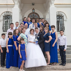 Wedding photographer Liliya Arslanova (fotogra). Photo of 06.09.2017