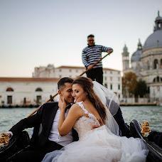 Wedding photographer Bartosz Wanecki (wanecki). Photo of 30.09.2018