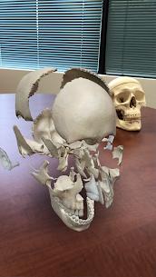 Atlas de anatomía humana 2018 APK 4