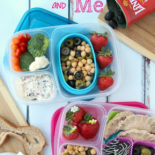Packing the Ultimate Lunchbox Recipe