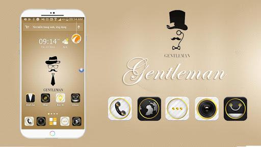 Gentleman - eTheme Launcher