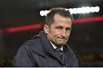 """Salihamidzic pareert kritiek op Bayern: """"Veeg eerst voor je eigen deur"""""""