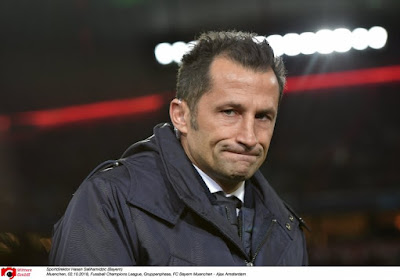 """Salihamidzic se méfie: """"Le PSG, un défi de taille"""""""