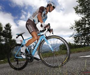 L'équipe Ag2R La Mondiale a désigné son leader pour le Tour d'Italie