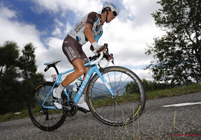Niet gekoerst sinds Tour van vorig jaar en toch contractverlenging: AG2R blijft geloven in trouwe luitenant